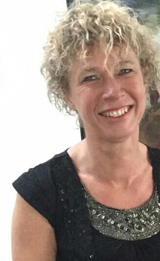 Jacqueline Vuister