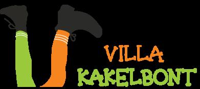 Villa Kakelbont Amerongen